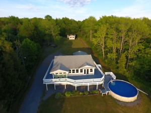 Waterview Home