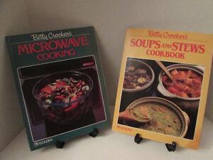 A wide variety of older cook books for sale- 10 cents each! Belleville Belleville Area image 6