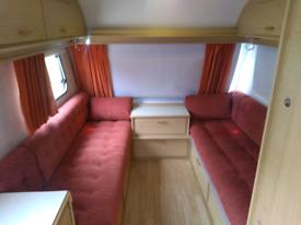 Caravan mint condition