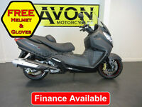 Sym Maxsym 565cc 600i ABS Scooter 2014MY 600i ABS