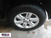 2013 VOLKSWAGEN AMAROK TDI 180 TRENDLINE 4MOTION DOUBLE CAB PICK UP DIESEL