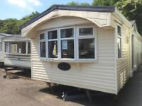Static Caravan Willerby Lyndhurst 2004 Model Free Transport Up To 100 Miles Away