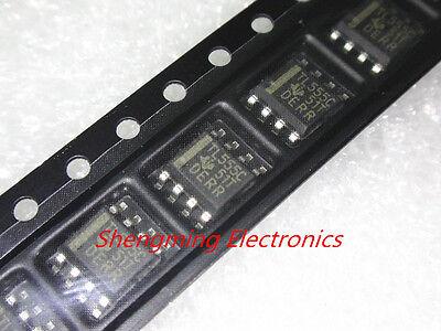 10pcs Tlc555cdr Tl555c Sop-8 Ic