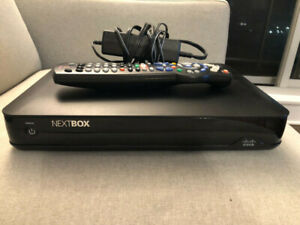 Rogers Cable NextBox 9865HD PVR