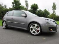 "VW GOLF "" GTI "" 2.0 TURBO 200 BHP ** 3 DOOR **LOW MILES & F.S.H ** RECARO'S"