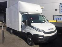 Iveco 35S14 Daily Luton 2.3 TD Manual