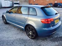 Finance this car £1000 deposit only* READ ADD * GOOD BAD POOR CREDIT * audi a3 2.0 tdi s line