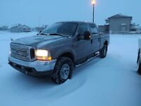 2003 Ford F-350 FX4 Pickup Truck *LOW KMS*