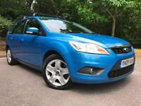 Ford Focus 1.8TDCi Style