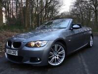 2009 59 BMW 320d 2.0TD M Sport..LOW MILES!! FULL SERVICE HISTORY!!