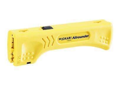 Jokari JOK30900 Allrounder Cable Pelacables (4-15mm)