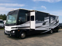 2009 Coachmen Freedom Vision 3150