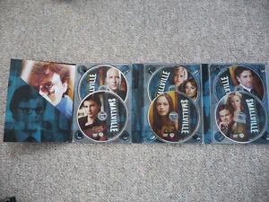 Smallville on DVD - Seasons 1, 2, & 7 London Ontario image 6