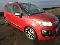 Citroen C3 Picasso 1.4 ( 95bhp ) 2014.5MY Selection