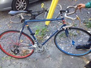 Bicyclette de course