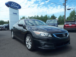 2009 Honda Other EX-L Coupe-Leather, Moon Roof, 6 Speed