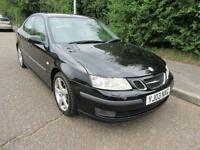 2003 SAAB 9-3 2.0T VECTOR AUTOMATIC PETROL 4 DOOR SALOON