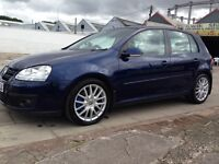 Golf GT 1.4 170 BHP FOR SALE £ 3,900