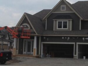Brand new end unit 4 Bedroom 3 washroom Freehold townhouse