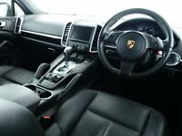 2011 Porsche Cayenne 3.0 TDI V6 Tiptronic S AWD 5dr
