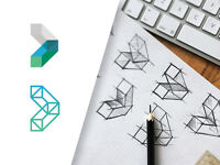 Professional logo design,identity design, branding