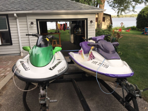 Used 2003 Sea Doo/BRP 2003 ultra Kawasaki