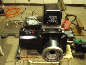 oil burner and air conditioner