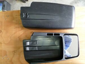 Ford F150 Custom Slide onTowing mirrors