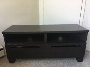 TV Stand and Storage Unit - Great Condition