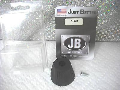 Zeppelin Jb Industries Gauge Set Handle Black Mr601