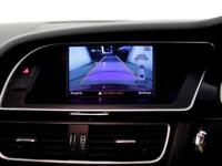 2014 AUDI A5 2.0 TDI 177 Black Edition 5dr
