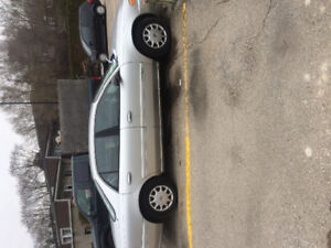 2002 Buick Century Other