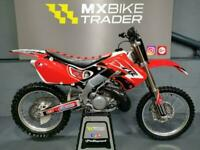 1997 HONDA CR 250 CR250 SUPER EVO - CLEAN BIKE - YZ KX YZ 125 500 - L@@K