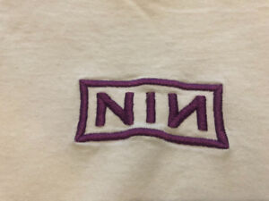 Nine Inch Nails T shirts