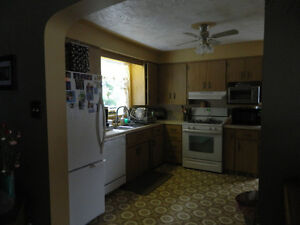 Crowsnest Pass/Coleman Room for Rent