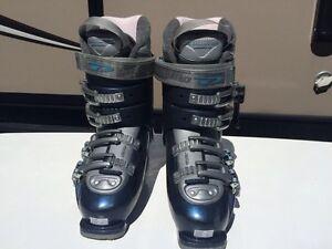Bottes de ski femme / Ladies Ski Boots