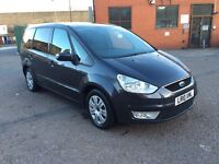 Ford Galaxy 2010 Diesel good condition manual 1.8