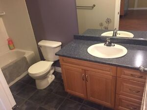 Private Bathroom. Utilities included! Available now.