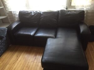 CHAISE LOUNGE COUCH FOR SALE!