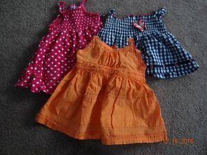 12 Month Girl Clothing