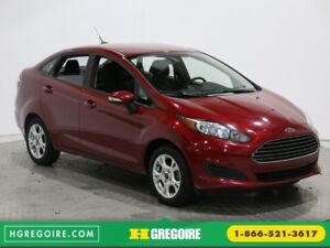 2014 Ford Fiesta SE A/C GR ELECT MAGS BLUETOOTH