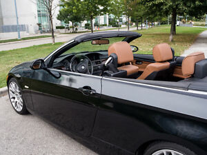 2008 BMW Convertible - Excellent Condition