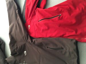 THE NORTH FACE jackets for sale.