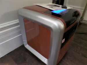 RedCore Infrared Heater with Air Purifier