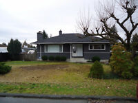 Upper Level Home for Rent!