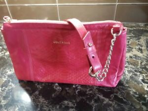 Cole Haan Brand new Leather Clutch