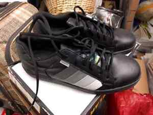 Terra Safety Shoes - Size 10.5