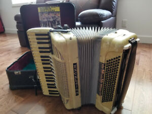 Accordéon Excelsior