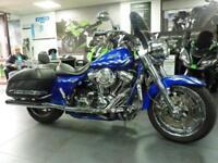 Harley-Davidson FLHRSE-3 Road Kind Screaming Eagle 21000miles Garmin Nav