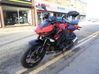 2017 KAWASAKI Z1000 ABS PRE REG BIKES WITH GREAT SAVING OVER NEW